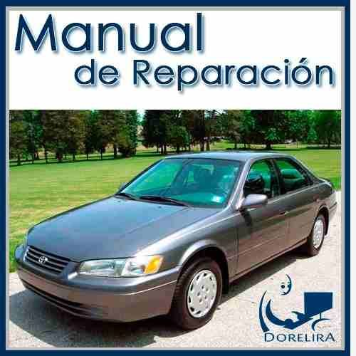 1997 toyota camry service manual