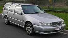 1999 volvo v70 wagon owners manual
