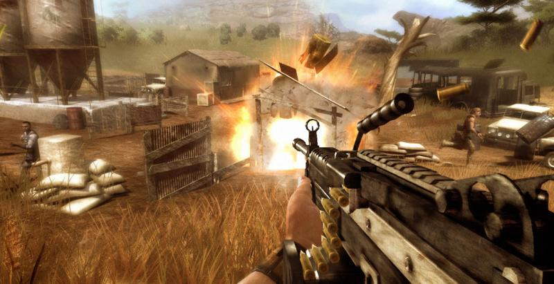 far cry 2 manual patch