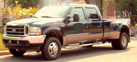 2004 ford f250 service manual