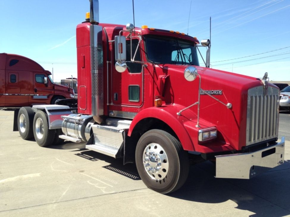 2011 kenworth t800 owners manual