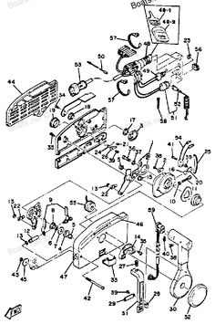 free yamaha outboard service manuals online