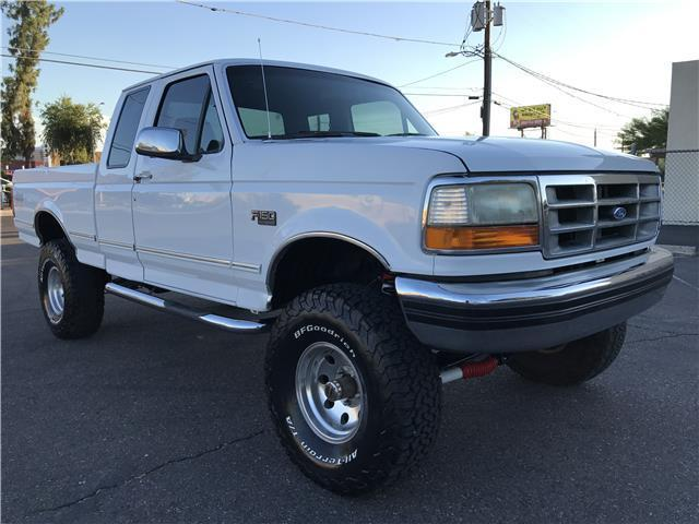 1994 ford f150 5.8 owner manual