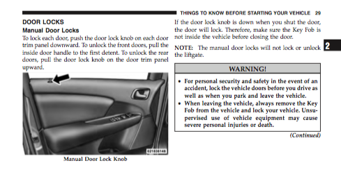 2012 dodge journey rt owners manual