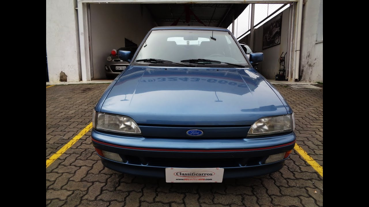 1994 ford escort owners manual