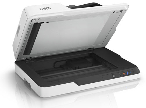 epson ds 1630 user manual