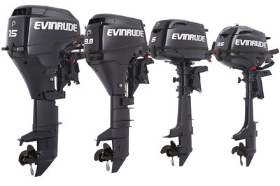 evinrude owners manual free download
