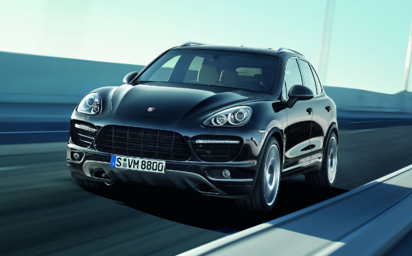 2011 porsche cayenne owners manual