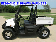 bennche bighorn 500 owners manual