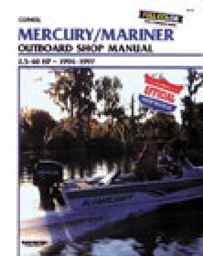 mariner 2.5 hp outboard service manual