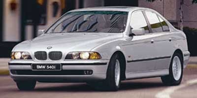 bmw 528i owners manual 1997
