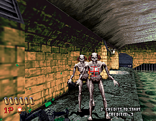 house of the dead 2 and 3 return manual