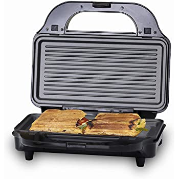cuisinart 2 in 1 sandwich and waffle maker manual