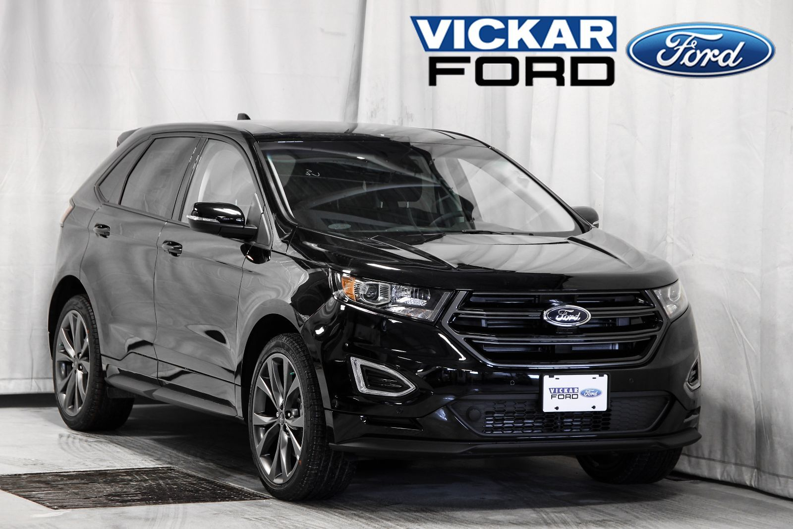 2018 ford edge sport owners manual