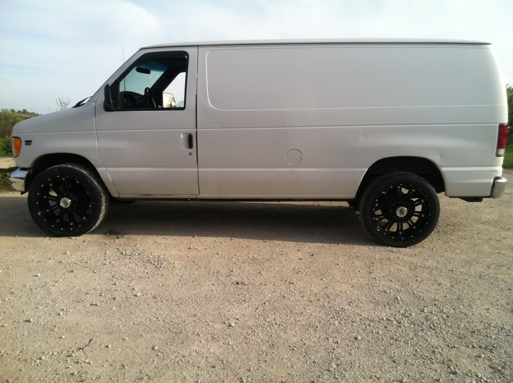 07 ford e250 owners manual